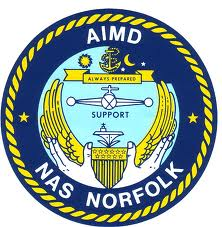 NORFOLK AIMD Navy