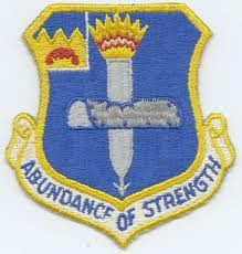 306 BOMB WING Air Force
