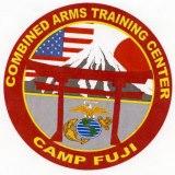CAMP FUJI, JAPAN Marine Corps