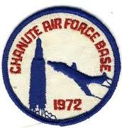 CHANUTE AFB Air Force