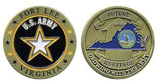 US ARMY QUARTERMASTER SCHOOL FT LEE, VIRGINIA | Army Units ...