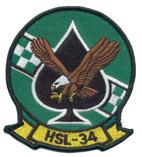 HSL-34 Navy