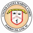 MCRD PISC Marine Corps