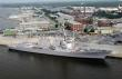 NAS ELLYSON FIELD,PENSACOLA,FL Navy