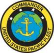PACIFIC FLEET ONE, USS INTERDICTOR, AGR-13 Navy