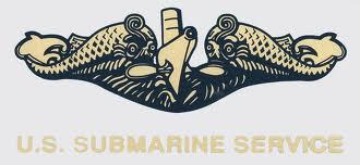 SUBMARINE SERVICE Navy