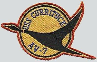 USS CURRITUCK Navy