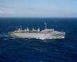 USS SHENANDOAH Navy