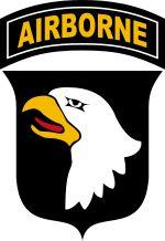 101 AIRBORNE Army