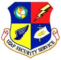 USAFSS Air Force