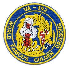 VA 192 Navy