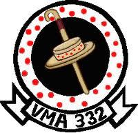 VMA (AW) 332 Marine Corps