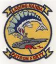 VP-40 Navy