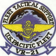VR-21 Navy