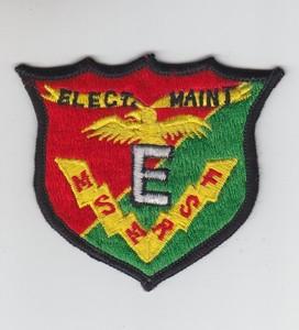 ELMACO Marine Corps
