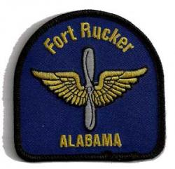 FORT RUCKER Army
