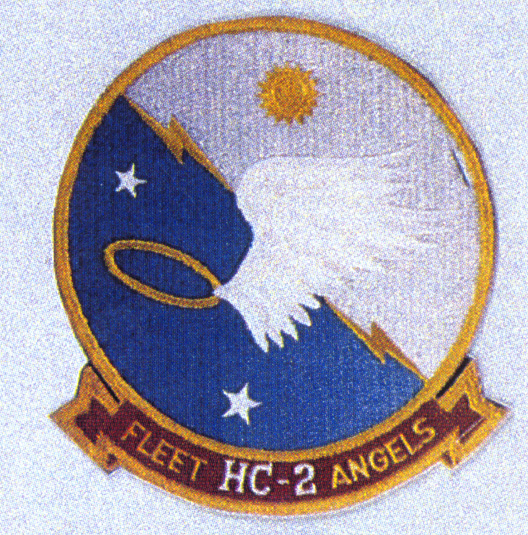 HC-2 Navy