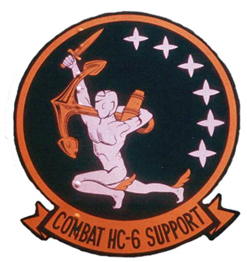 HC-6 Navy