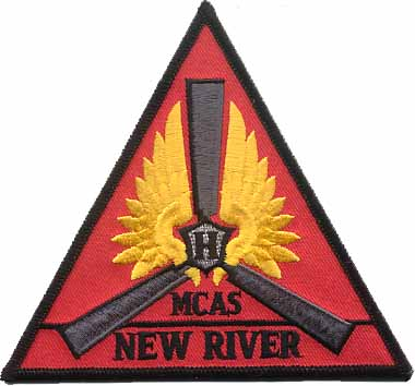 HAMS 26 MCAS NEW RIVER Marine Corps