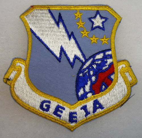 GEEIA Air Force