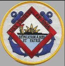 USS TRUETT Navy