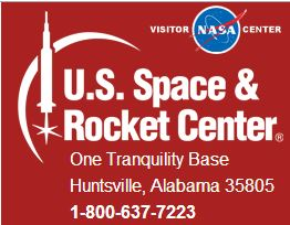 Vfdc display listings us space rocket center fandeluxe Images